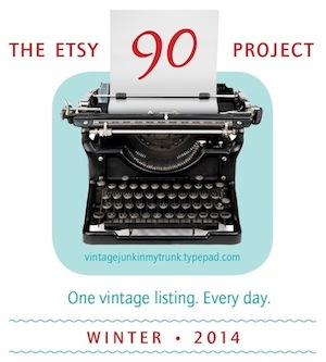 The etsy project final logo 2014