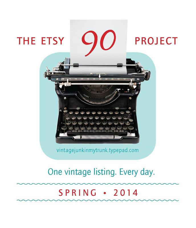 The etsy project final logo spring2014